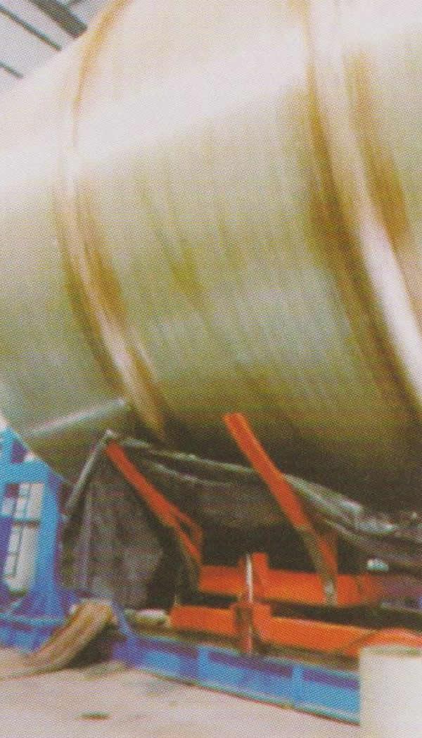 西安电厂脱硫必威体育手机版登录烟道