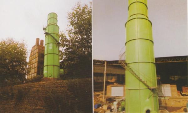 西安废气净化塔