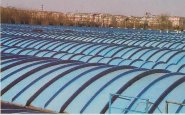 西安工业废气净化塔