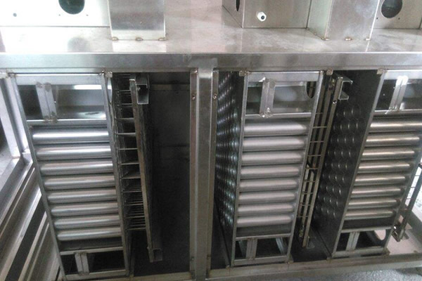 蜂巢油烟净化器