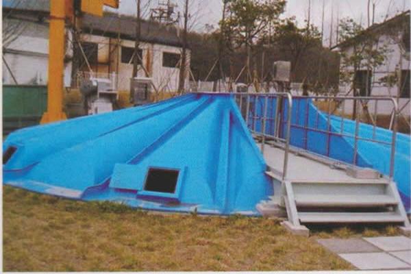 污水处理板盖