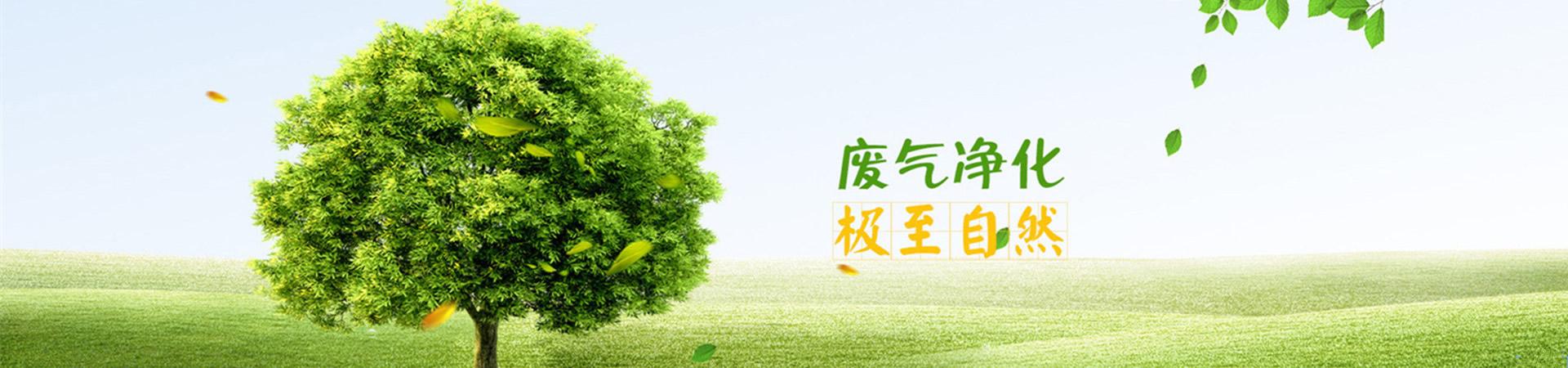 西安工业废气处理设备