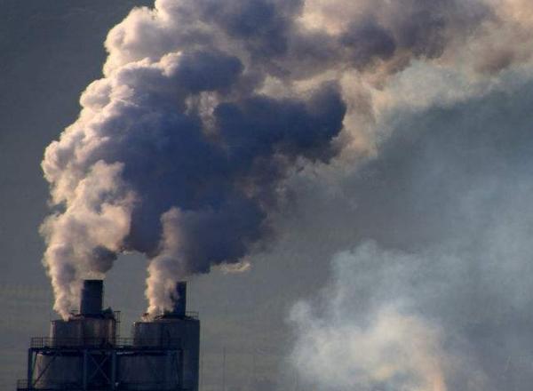 西安工业废气处理