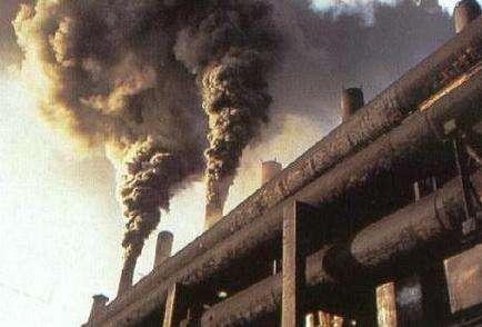 西安工厂废气治理