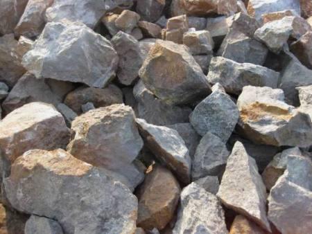 石灰块的物理性质