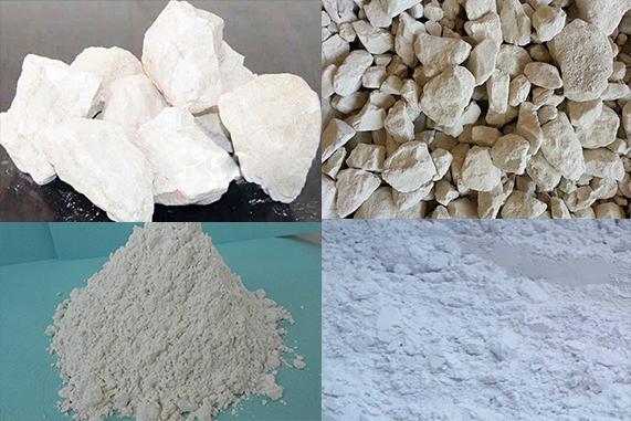 云南石灰石和生石灰粉在日常生活中的用途