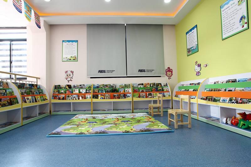 重庆幼少儿英语培训如何给孩子…