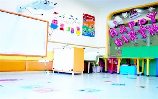 重庆幼儿英语培训如何才能去学…