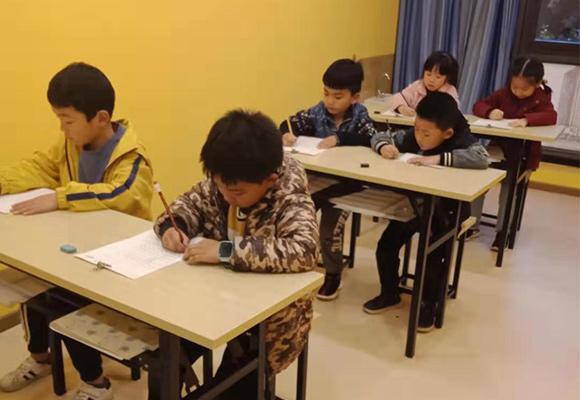 重庆少儿英语培训