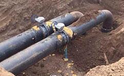 沈阳自来水管测漏仪厂家