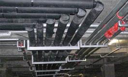 消防地下管道测漏