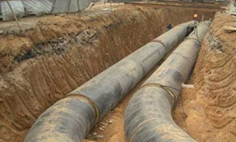 供水管道测漏