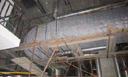 热网管道测漏