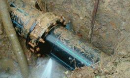 自来水管网测漏