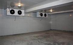为什么冷库安装必须安装冷库板?