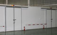 为什么冷库安装装冷库板的必要性