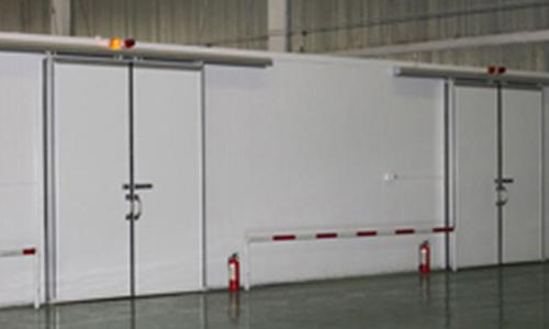 冷库安装维护与使用常见问题