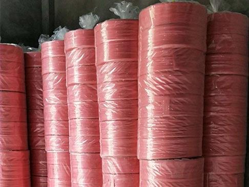 塑料薄膜在包裝領域的應用為廣泛