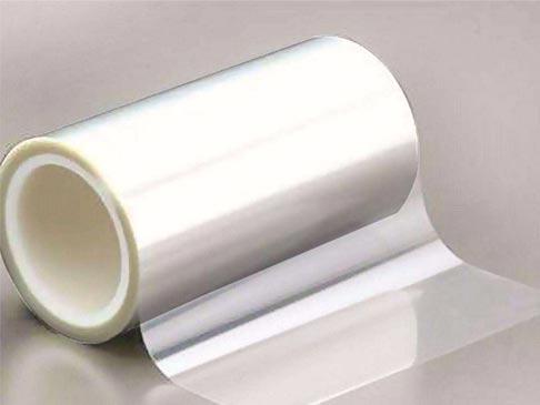 聚乙烯薄膜大量用作包裝袋
