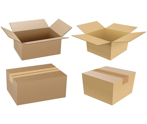 茶叶包装纸箱定制
