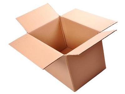 云南纸箱厂分享回潮天怎么防止纸箱受潮
