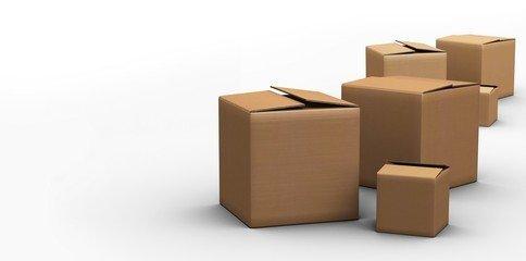 纸箱订做我们需要了解的基本知识