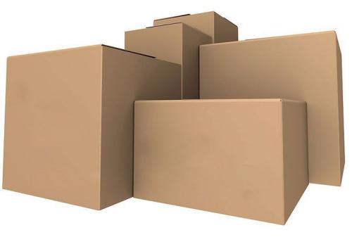 昆明包装纸箱定做如何设计纸盒的色彩