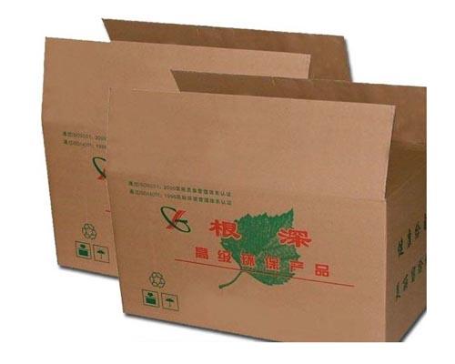 云南纸箱订做如何控制瓦楞彩盒糊盒开胶