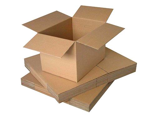 昆明纸箱定做——纸板与纸张区别