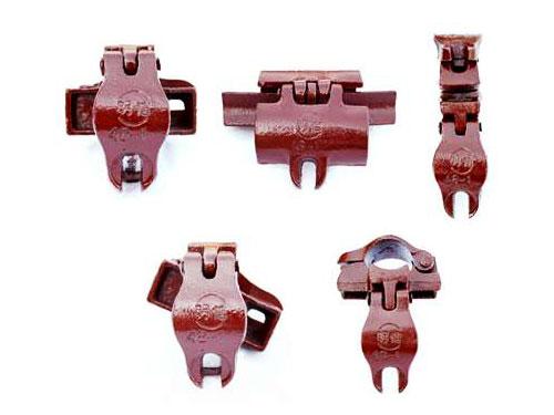 钢管架扣件
