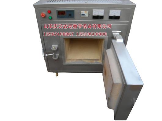 电窑的特点:热效率高,温度可精准控制