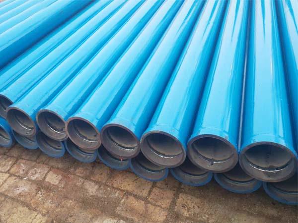 水泥混凝土泵管
