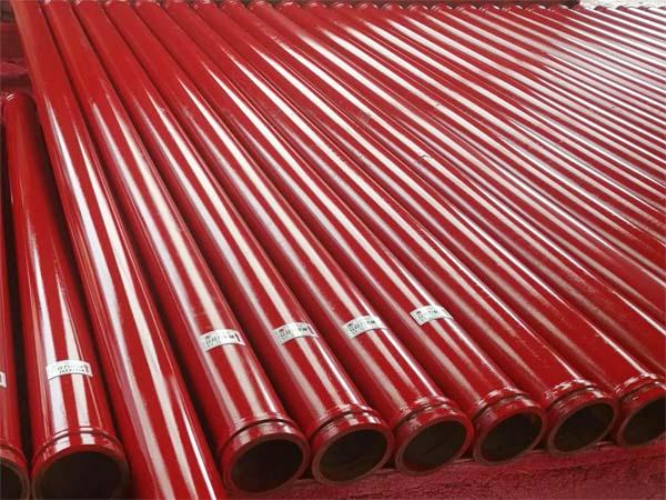 混凝土耐磨泵管