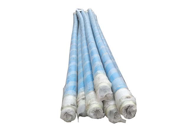 混凝土泵车橡胶管