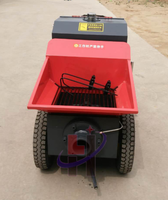 你知道混凝土输送泵如何选型吗?