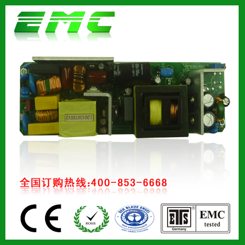 LED驱动电源厂家这就要求在驱动电路设计中选择最合适的AC-DC驱动器。因此可靠、低成本