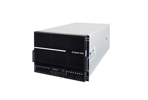 浪潮天梭TS860服务器