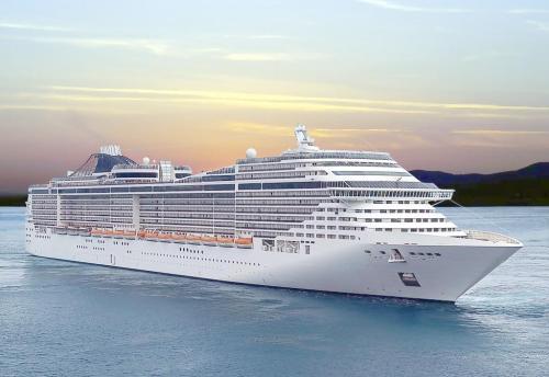丹东海员招募机构提示豪华邮轮为何退出中国市场?