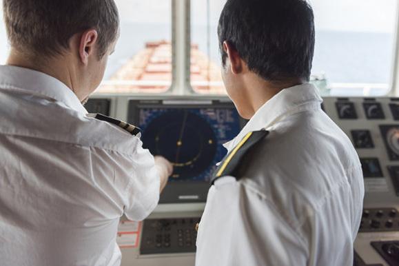海員輸送單位