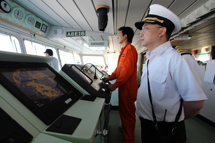 中恒海员输送机构