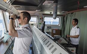 水手长的职责有什么?大连海员输送机构告诉你啊