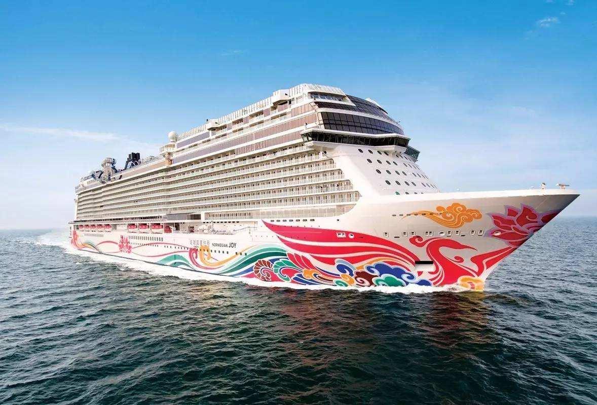 邮轮出游 -沈阳海员招聘提示正蓬勃发展的旅游体验