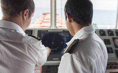 大连海员输送单位