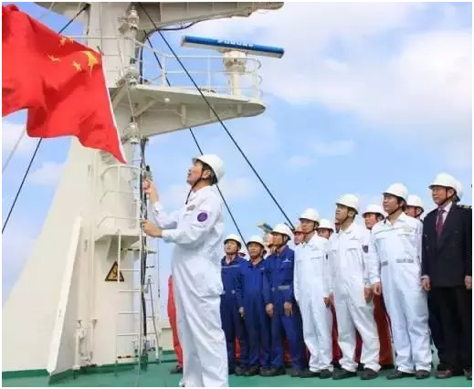 海员,别怕!国家为你保驾护航