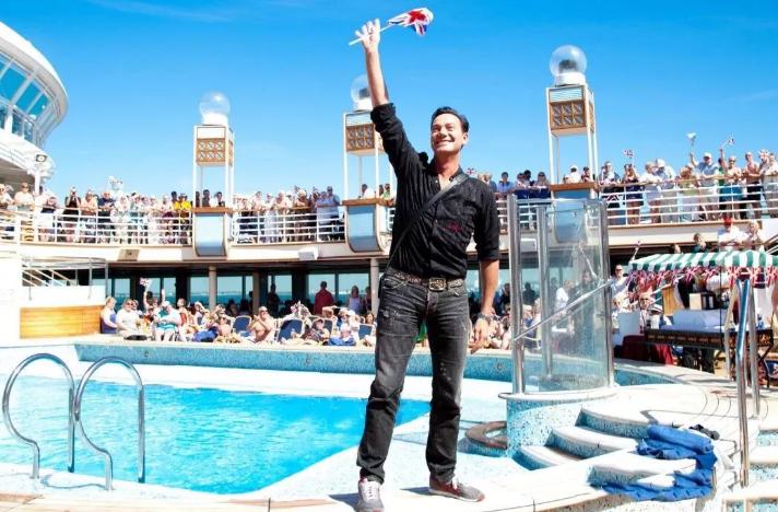 英文好,想出国工作?机会来了——MSC地中海邮轮大型现场招聘会