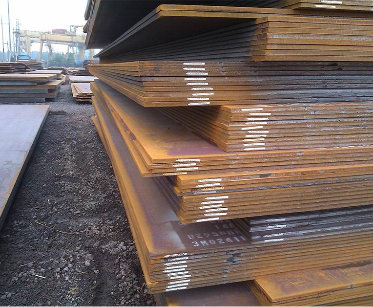 租赁铺路钢板