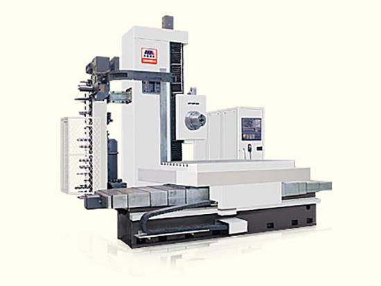 数控机床机械结构的特点