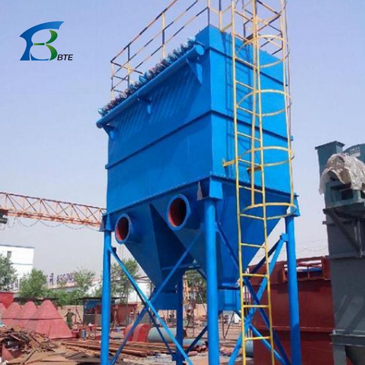 木器厂废气粉尘处理设备厂家