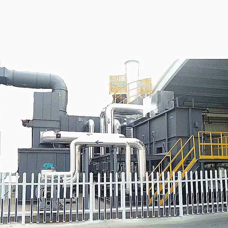 热电厂废气处理设备厂家