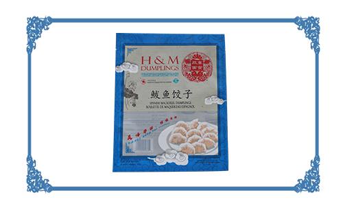 包装袋之复合袋的生产流程及材料